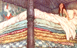 The Princess and the Pea (1911)
